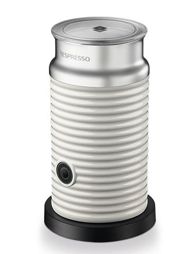 Inissia Bundle C45 White & Aero3-Nespresso